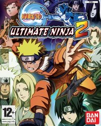 Naruto: Ultimate Ninja 2 (2004)