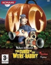 Wallace & Gromit: The Curse of the Were Rabbit (2005)
