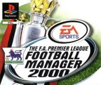 F.A. Premier League Football Manager 2000, The (2000)