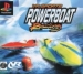 VR Sports PowerBoat Racing (1998)