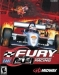 CART Fury: Championship Racing (2001)
