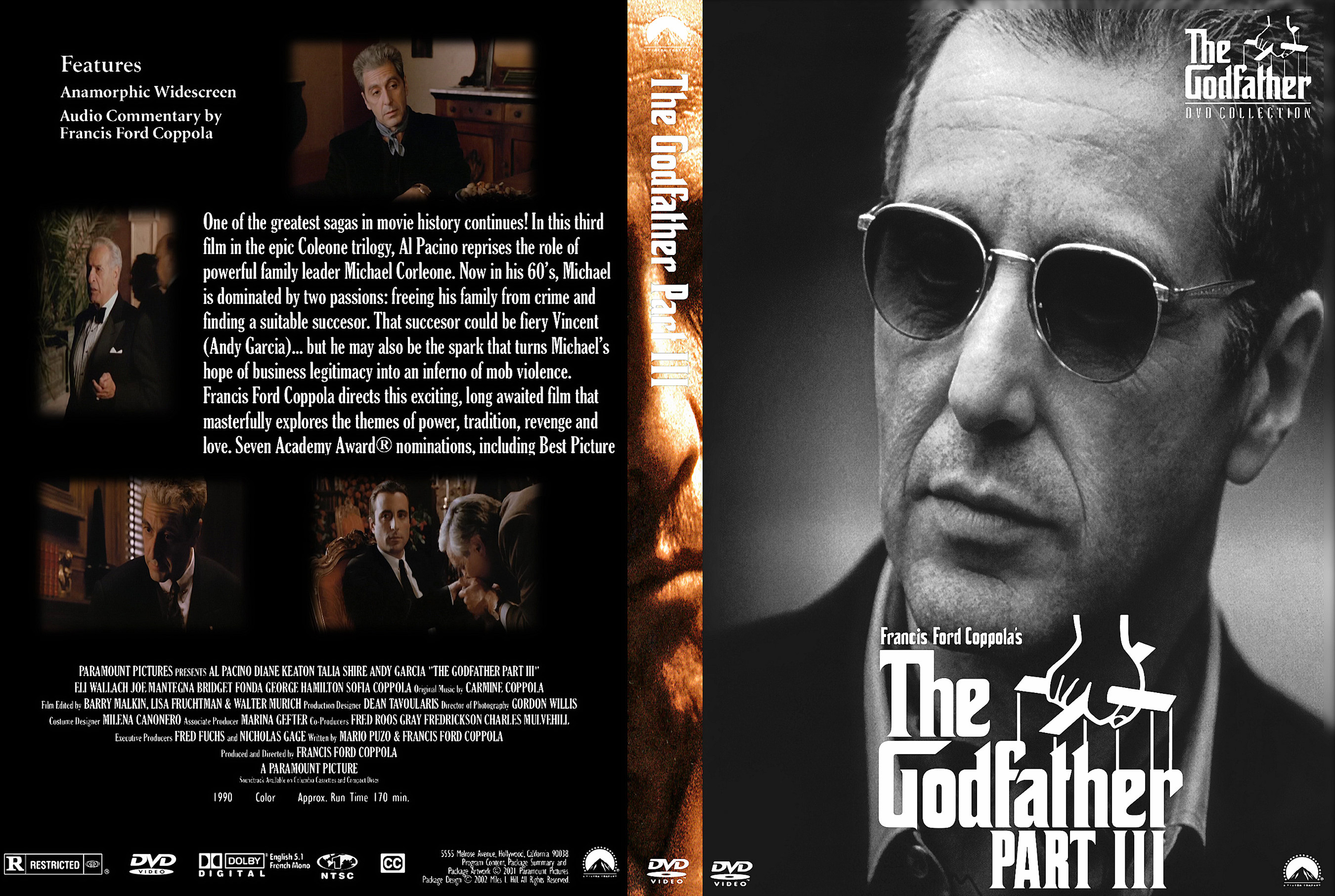 Godfather the part 3