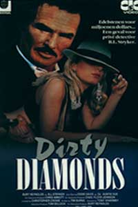 B.L. Stryker: Dirty Diamonds (1989)