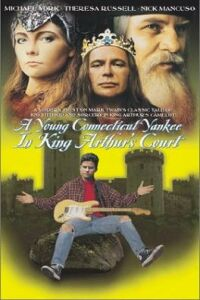 Young Connecticut Yankee in King Arthur's Court, A (1995)
