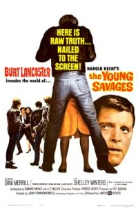 Young Savages, The (1961)