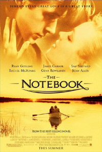 Notebook, The (2004)