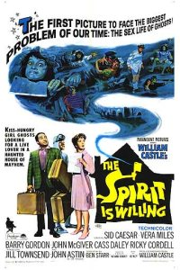 Spirit Is Willing, The (1967)