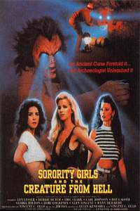 Sorority Girls and the Creature From Hell (1990)