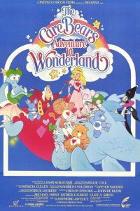 Care Bears Adventure in Wonderland, The (1987)