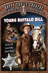 Young Buffalo Bill (1940)
