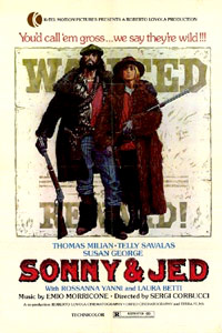 J. and S. - Storia Criminale del Far West (1972)