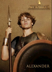 Young Alexander the Great (2007)