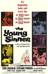 Young Sinner, The (1965)