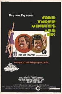 Your Three Minutes Are Up (1973)