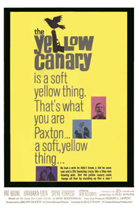 Yellow Canary, The (1963)