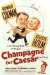 Champagne for Caesar (1950)