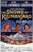 Snows of Kilimanjaro, The (1952)