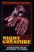 Night Creature (1977)