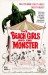 Beach Girls and the Monster, The (1965)