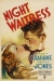 Night Waitress (1936)