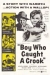 Boy Who Caught a Crook (1961)