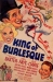 King of Burlesque (1935)