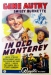 In Old Monterey (1939)
