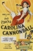 Carolina Cannonball (1955)