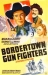 Bordertown Gun Fighters (1943)