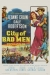 City of Bad Men (1953)