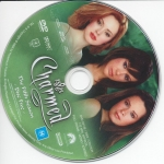 Charmed The Complete Fifth Season Disc 5