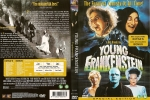 Mel Brooks - Young Frankenstein - FrontBack