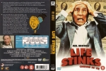 Mel Brooks - Life Stinks - FrontBack