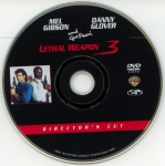 Lethal Weapon 3 Australian-cd