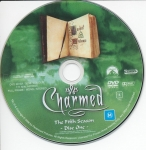Charmed The Complete Fifth Season Disc 1