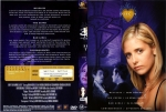 Buffy The Vampire Slayer Seizoen 3 DVD 4