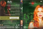 Buffy The Vampire Slayer Seizoen 7 DVD 5