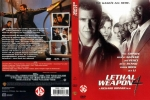 Lethal Weapon 4 - Dvd Nl