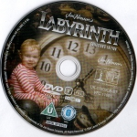 Labyrinth Collectors Edition Uk-cd