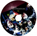 Final Destination 3 cd