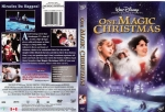 One Magic Christmas front
