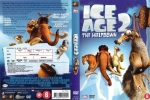 Ice Age 2 The Meltdown cover