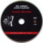 Lethal Weapon-cd