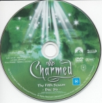 Charmed The Complete Fifth Season Disc 6