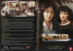NCIS Cover disc 3 & 4