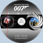 James Bond - 007 - 013 For Your Eyes Only