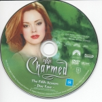 Charmed The Complete Fifth Season Disc 4