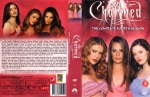 Charmed Sseizoen 4 DVD BOX