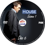 House md disc 6