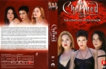 Charmed 6 DVD BOX seizoen 6